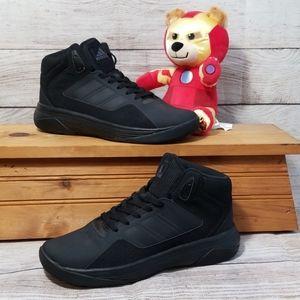 Adidas Cloudfoam ilation Mid Basketball Shoes